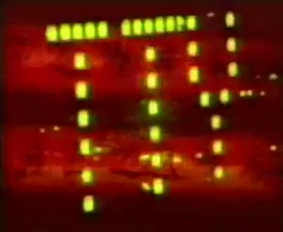 Proto.beamaz blinkenlights