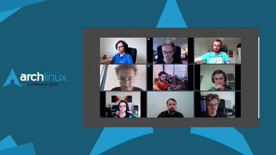 Arch Linux Team Q&A