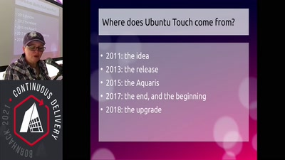 Ubuntu Touch for the casual user