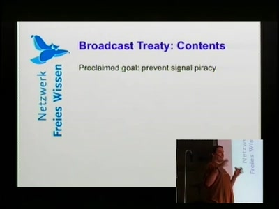 WIPO Broadcasting Treaty