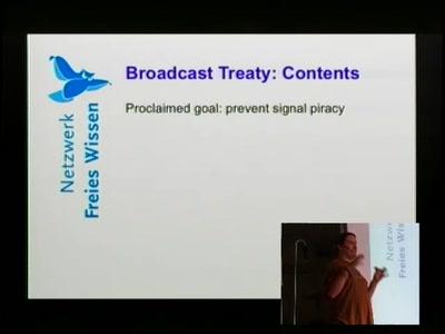 WIPO Broadcasting Treaty