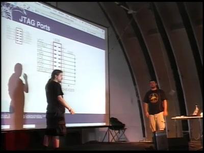 Hardware Hacking for Software Geeks