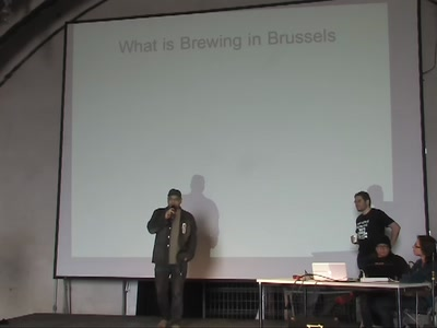 What is brewing in Brussels?