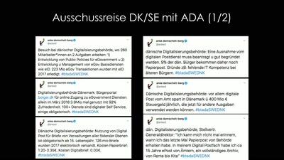 Als Netzaktivistin im Bundestag – Insider Einblicke und Mitmachmöglichkeiten