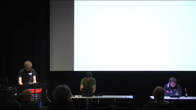 Reverse Turing Test