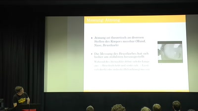 Messung von Biosignalen in Videos: Aktuelle Verfahren im Überblick