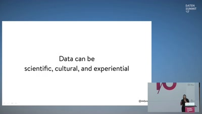 Reflections on Dear Data