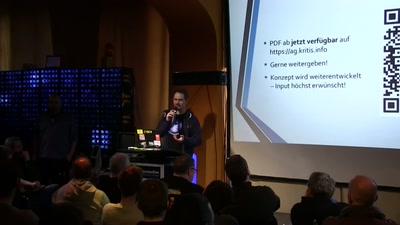 CyberHilfsWerk - Konzeption für eine Cyberwehr 2.0