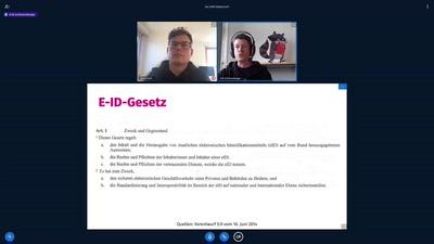 E-ID-Abstimmung: What's next?