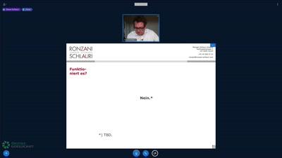 Coronavirus: SwissCovid App und Proximity Tracing