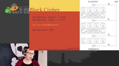 Quantum Hardening kryptographischer Protokolle - DE