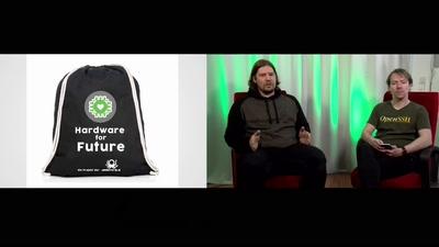 Hardware For Future: Mit ausrangierter Hardware helfen