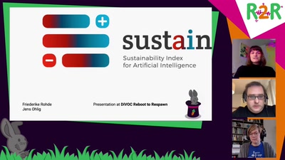 SustAIn: Sustainability Index for Artificial Intelligence