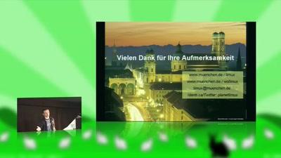 LiMux: freie Software und offene Standards in München