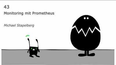 Monitoring mit Prometheus