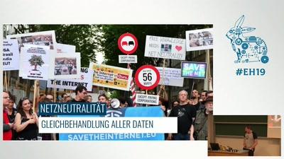 Wie frei ist unser Internet? Netzneutralität in Europa auf dem Prüfstand