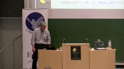 Die Cyberpeace-Kampagne des FIfF