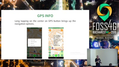 Geopaparazzi state of the art of the digital field mapping application