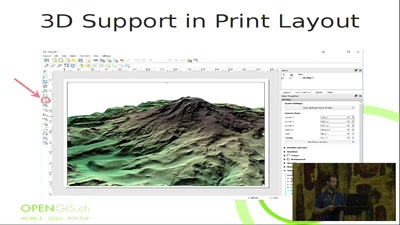 QGIS is dead, long live QGIS! - the very best new features of QGIS 3.x
