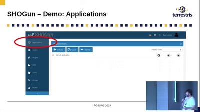 media ccc de - BruGIS Data Management (BDM) : QGIS plugins