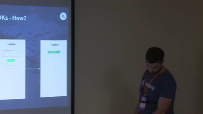 Mapillary Mobile Apps & SDKs