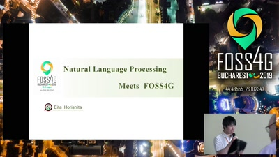 Natural Language Processing meets FOSS4G – Introduction of Document Mapping
