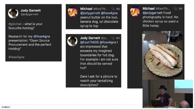 Open Source Procurement and the perfect Hotdog