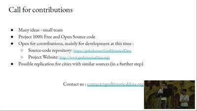 Social Dynamics in Urban Context (SoDUCo) : Open tools, models, and data – Paris and its suburbs, 1789-1950