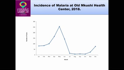Using Open Street Mapping to map Incidence of Malaria among Vulnerable People of Luano District, central Zambia