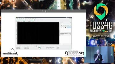 Enhancing & re-designing the QGIS user interface - a deep dive