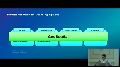 Demystifying AI in Geo