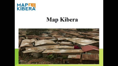 Open County Mapping for Accountability and Service Delivery