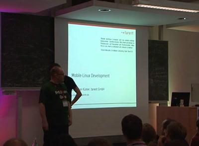 Mobile-Linux Development - Ein Überblick