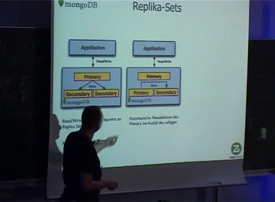 BRAINREPUBLIC - Powered by MongoDB & Co.