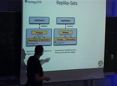 BRAINREPUBLIC - Powered by MongoDB & Co.