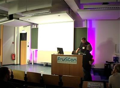 Session Management für skalierbare Web Projekte