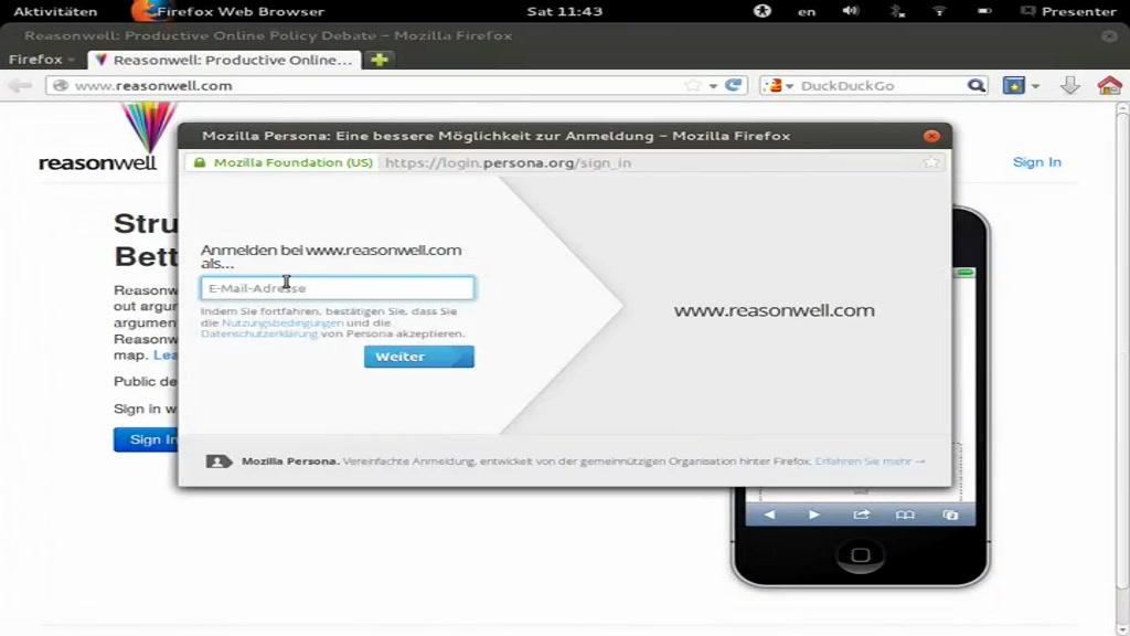 www.web.de log in