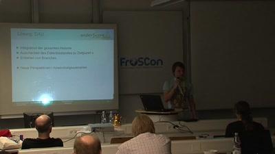 MongoMVCC: Versionsverwaltung für die Datenbank