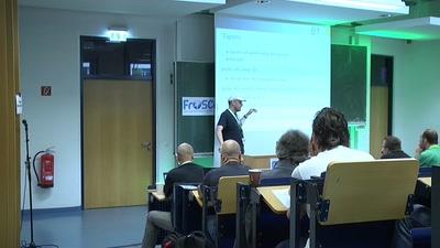 SystemTap - Skripten im Kernelspace