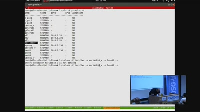 MySQL Hochverfügbar mit Galera