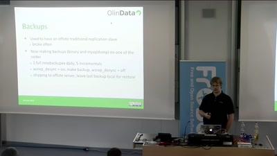 600k QPS on MySQL Galera cluster
