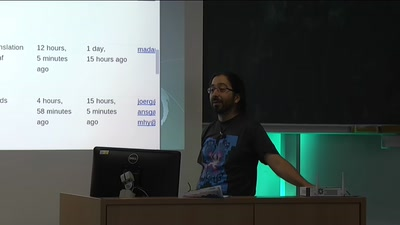 Debian Contributors