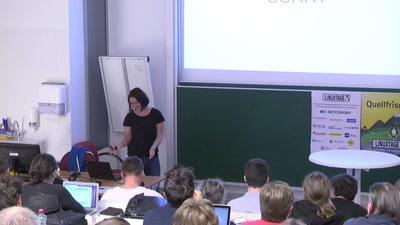 Git Branching Modelle