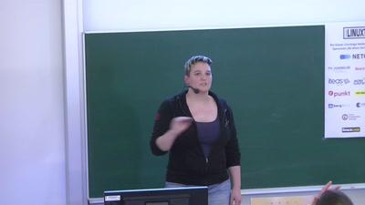 Geschichte(n) der Informatik