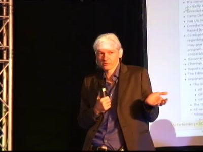 Wikileaks - followup