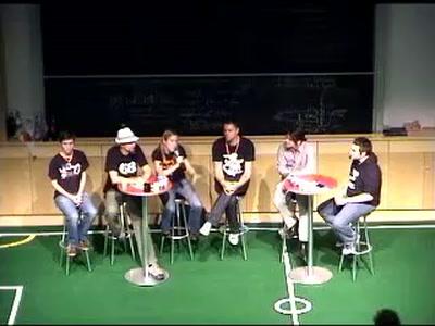 Panel: Datenschutzbewegung