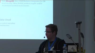 Governing the data lake