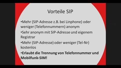Mobil telefonieren ohne GSM