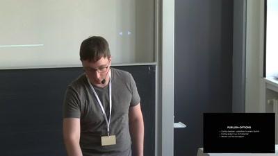 Jabber/XMPP: Instant Messaging selber in die Hand nehmen