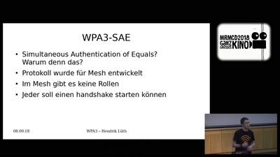 WPA3 - Mehr Sicherheit für WLAN-Netzwerke